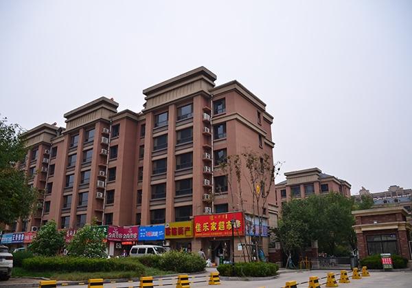 裕昌集团·水岸新城